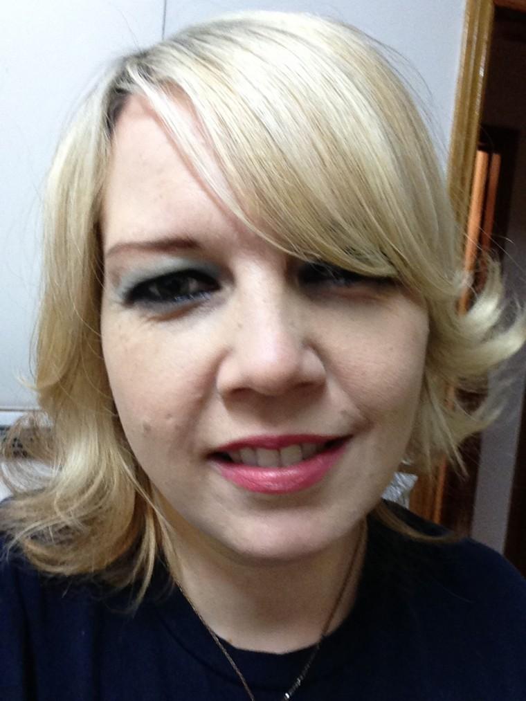 Author Photo 2014