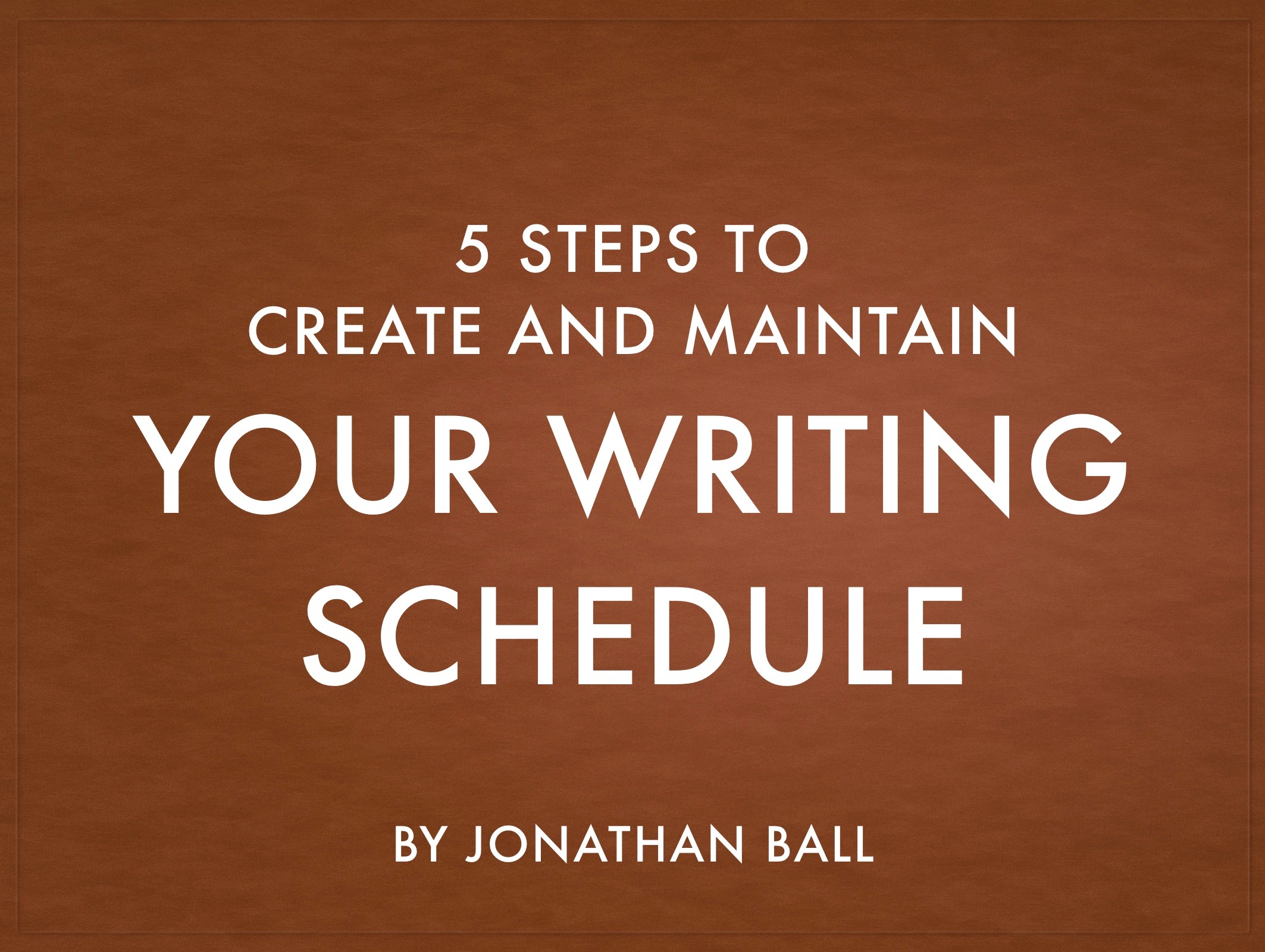 Jonathan ball writing the wrong way for a better booklife get a free ebook fandeluxe Epub